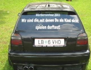 Opel Sprüche Vw Vs Opel
